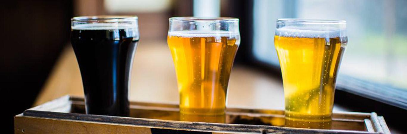 Beer Flight | Wadsworth Brewing Company - Wadsworth, OH